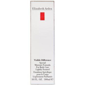 Elizabeth Arden Visible Difference Feuchtigkeitsemulsion für den Körper 2