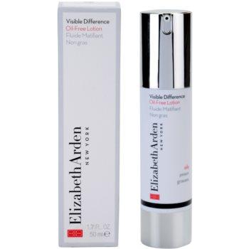 Elizabeth Arden Visible Difference fluido matificante para pele oleosa 1
