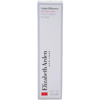 Elizabeth Arden Visible Difference fluido matificante para pele oleosa 2