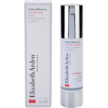 Elizabeth Arden Visible Difference fluido hidratante para pele normal a mista 1