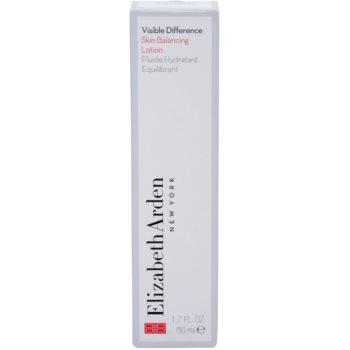 Elizabeth Arden Visible Difference fluido hidratante para pele normal a mista 2