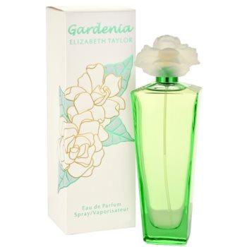 Elizabeth Taylor Gardenia eau de parfum pentru femei
