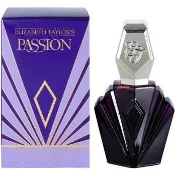 Elizabeth Taylor Passion eau de toilette pentru femei 44 ml