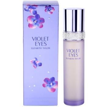 Elizabeth Taylor Violet Eyes Eau de Parfum für Damen
