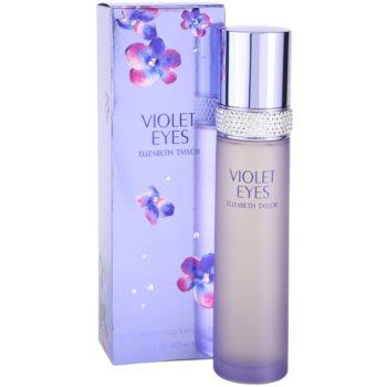 Elizabeth Taylor Violet Eyes Eau de Parfum für Damen 1