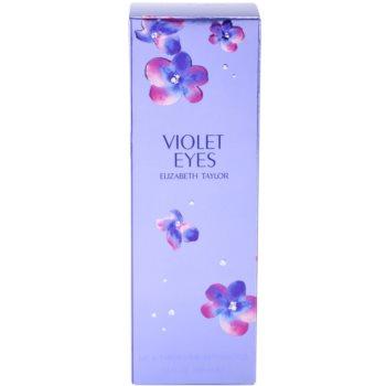 Elizabeth Taylor Violet Eyes Eau de Parfum für Damen 4