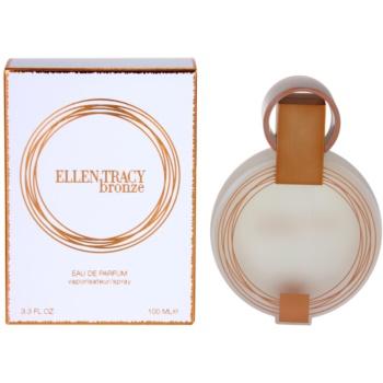 Ellen Tracy Bronze eau de parfum pentru femei 100 ml