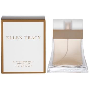 Ellen Tracy Ellen Tracy eau de parfum pentru femei 50 ml