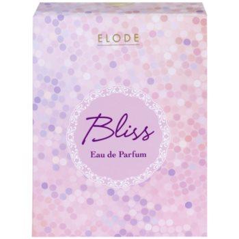 Elode Bliss Eau De Parfum pentru femei 3