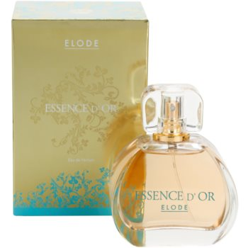 Elode Essence d'Or парфюмна вода за жени 1