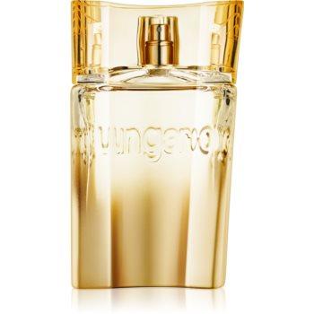 Emanuel Ungaro Ungaro Gold eau de toilette pentru femei 90 ml