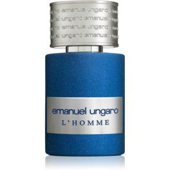 Emanuel Ungaro L'Homme eau de toilette pentru barbati 50 ml