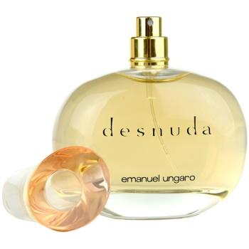 Emanuel Ungaro Desnuda Le Parfum Eau de Parfum für Damen 3