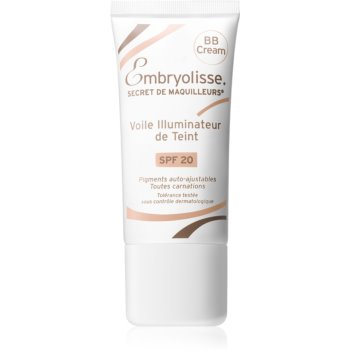 Embryolisse Artist Secret crema BB SPF 20