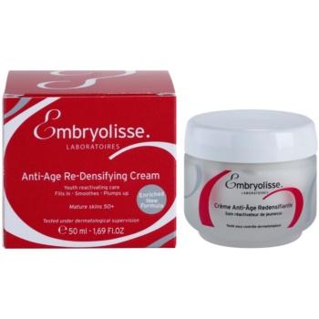 Embryolisse Anti-Ageing crema de zi anti-aging pentru ten matur 2