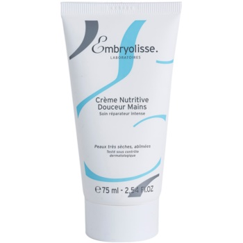 Embryolisse Nourishing Cares crema Intensiv Regeneratoare de maini