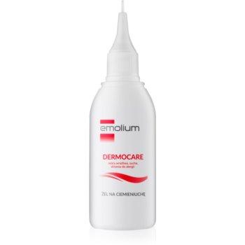 Emolium Hair Care gel calmant si hidratant pentru dermatita seboreica