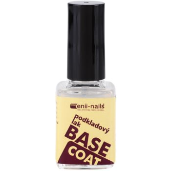 Enii Nails Base Coat base de esmalte de uñas