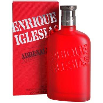 Enrique Iglesias Adrenaline Eau de Toilette für Herren 1