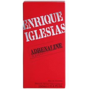 Enrique Iglesias Adrenaline Eau de Toilette für Herren 4