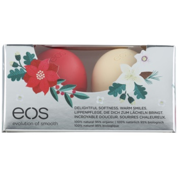 EOS Xmass set cosmetice I.