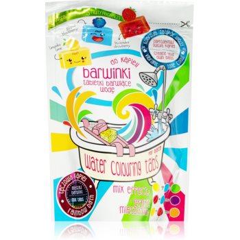 EP Line Foam Makers tablete colorate efervescente pentru baie imagine produs
