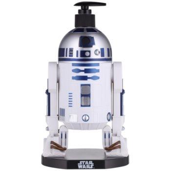 EP Line Star Wars 3D R2D2 душ гел и шампоан 2 в 1