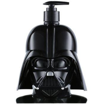EP Line Star Wars 3D Darth Vader tusfürdő gél és sampon 2 in 1
