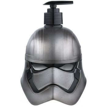 EP Line Star Wars 3D Phasma Shower Gel And Shampoo 2 In 1