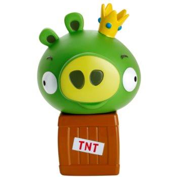 EP Line Angry Birds 3D sprchový gel a šampon 2 v 1 pro děti 300 ml