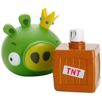 EP Line Angry Birds 3D Duschgel & Shampoo 2 in 1 für Kinder 1