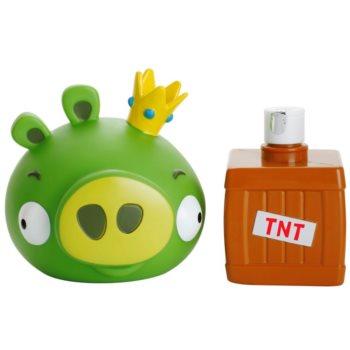 EP Line Angry Birds 3D Duschgel & Shampoo 2 in 1 für Kinder 2