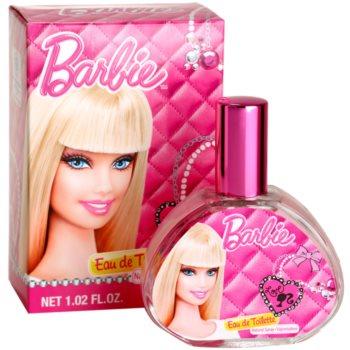 EP Line Barbie Eau de Toilette For Kids 1