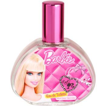 EP Line Barbie Eau de Toilette For Kids 2