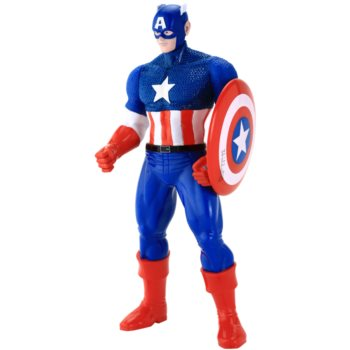 Image of EP Line Captain America Shower And Bath Gel 3D 300 ml