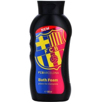 EP Line FC Barcelona spuma de baie