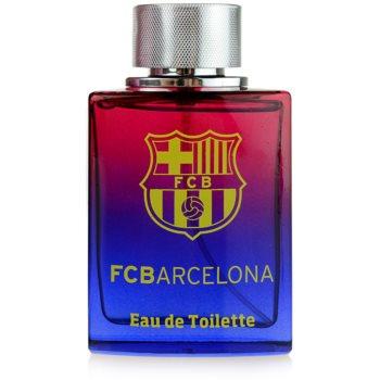 EP Line ФК Барселона FC Barcelona тоалетна вода за мъже 2