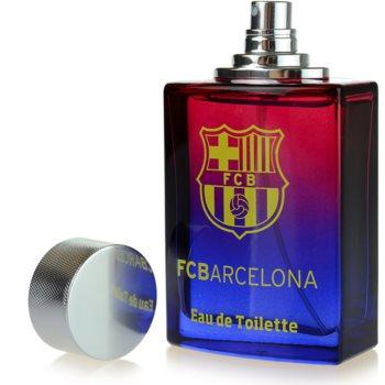 EP Line ФК Барселона FC Barcelona тоалетна вода за мъже 3