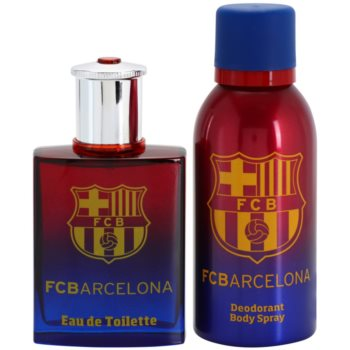 EP Line FC Barcelona Gift Set 1