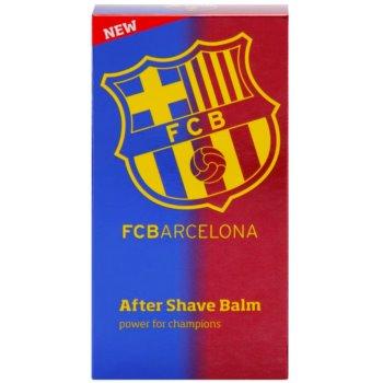 EP Line FC Barcelona After Shave Balsam für Herren 3