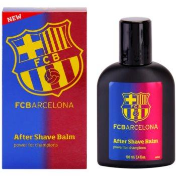 EP Line FC Barcelona After Shave Balsam für Herren