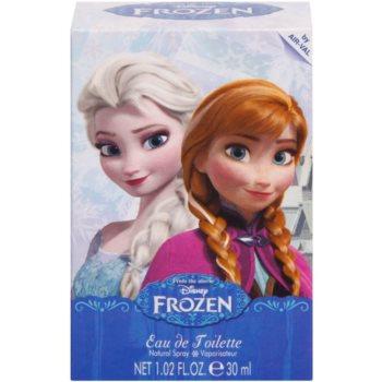 EP Line Regatul inghetat Frozen Eau de Toilette pentru copii 4