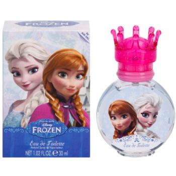 EP Line Regatul inghetat Frozen Eau de Toilette pentru copii