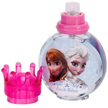 EP Line Regatul inghetat Frozen Eau de Toilette pentru copii 3