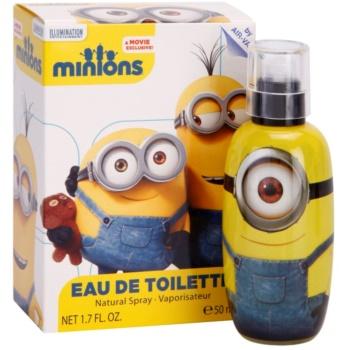 ep line minions minions eau de toilette pour enfant 50 ml notino fr