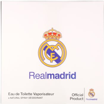 EP Line Real Madrid Geschenksets 1