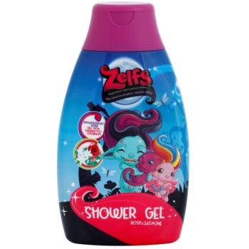 EP Line Zelfs sprchový gel pro děti