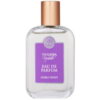 Erbario Toscano Noble Violet eau de parfum pentru femei 50 ml