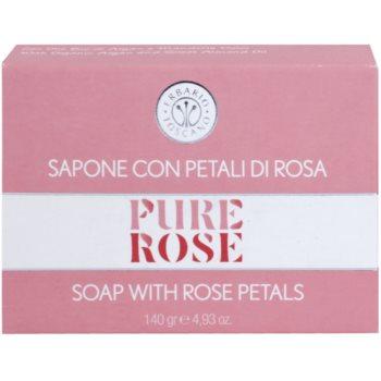 Erbario Toscano Pure Rose 3R BioComplex sapun solid 2