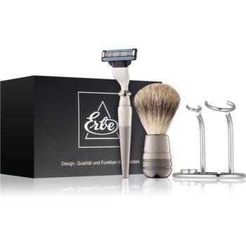 Erbe Solingen Shave set pentru bãrbierit (pentru barbati) pentru bãrba?i imagine produs
